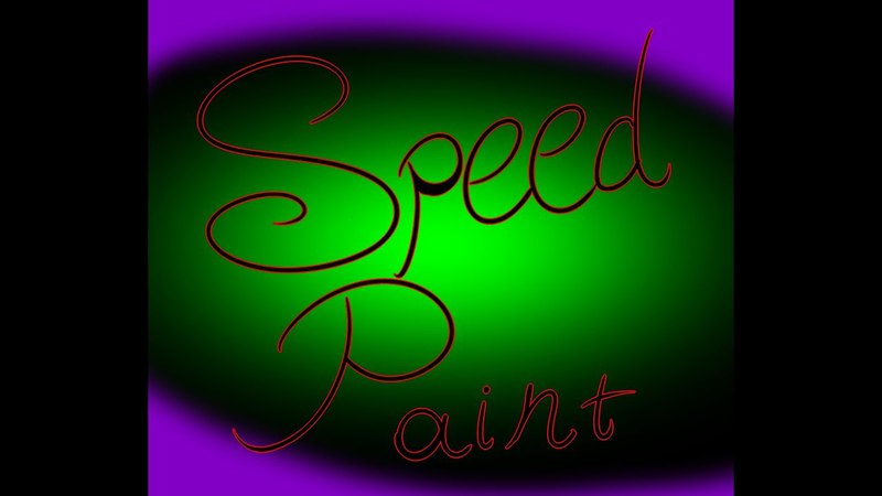 MLP Redraw SpeedPaint:King Sombra