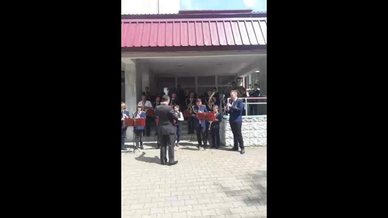 Каменецкая детская школа Live