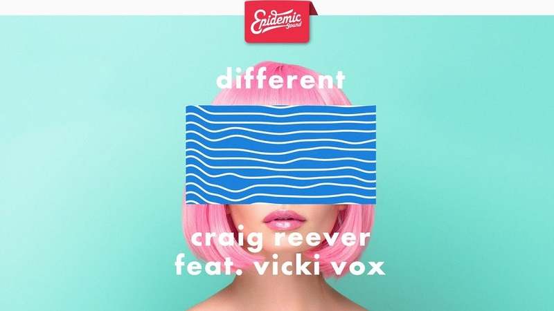 Craig Reever feat Vicki Vox Different