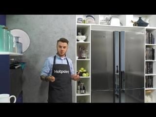 Smart Шеф — новый спецпроект Hotpoint