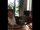 Юбилей любимой бабули 🎉🎁🎂🎊