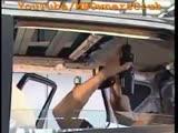 Mercedes Benz A-Klasse _ Servicearbeiten am Lamellendach Aus- und Einbau des E-