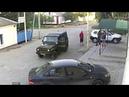 В г Миллерово было совершено дерзкое нападение и попытка убийства
