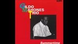 Gildo Mahones Trio - Sounds Of Time (1990 InterPlay)