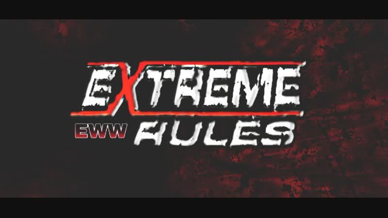 EWW l Extreme Rules l 2018