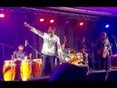 Os Tubarões Live Concert with Albertino Évora performing Djosinho Cabral Labanta braço and more