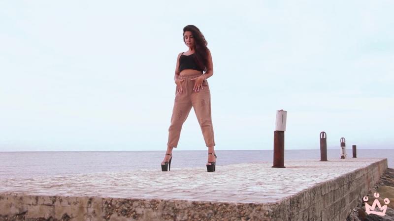 Strip Plastic Начинающие | Regina | The Duchess Beauty & Dance