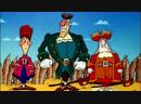 Остров сокровищ [Мультфильм,1988, СССР, BDRip 1080p ] Крупный план, реставрация