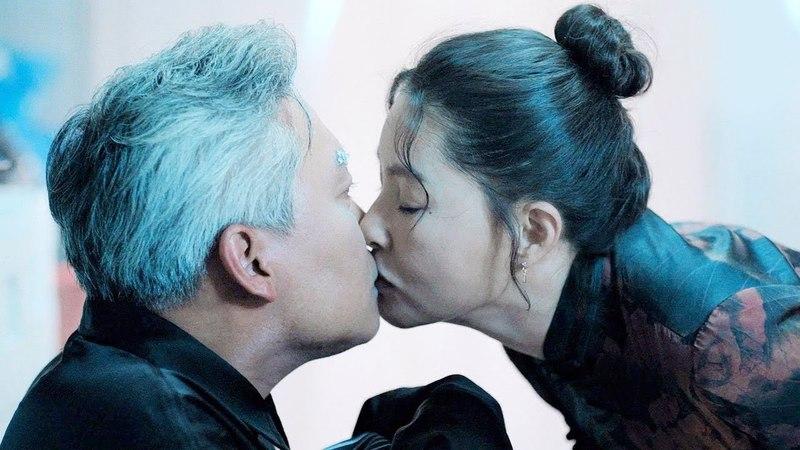 박지영, 조재윤에 해동시키는 깜짝 도발 키스♥ 《Wok of Love》 기름진 멜로 EP07-08