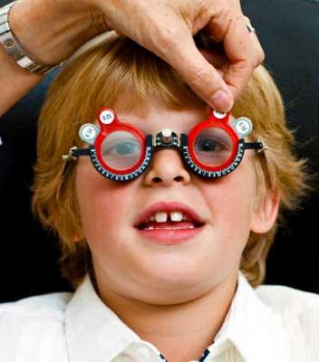 Что такое врожденная катаракта?