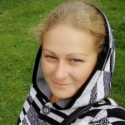 Маргарита Прокопцова