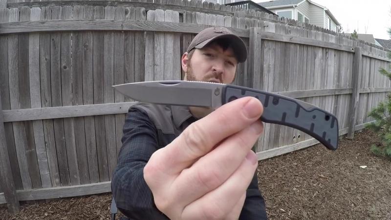 Total Crap_ The Gerber Commuter EDC Knife