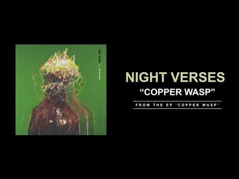 Night Verses Copper Wasp
