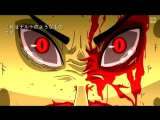 The SpongeBob SquarePants Anime AMV - Warrior