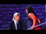 Celtic Thunder Jesse James (Caroline Torti)
