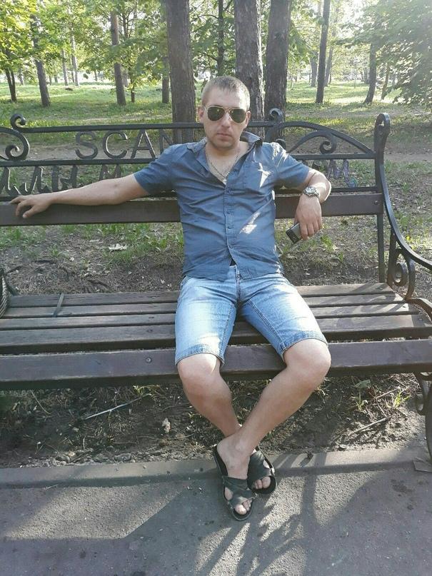 Александр Хорцев | Данков