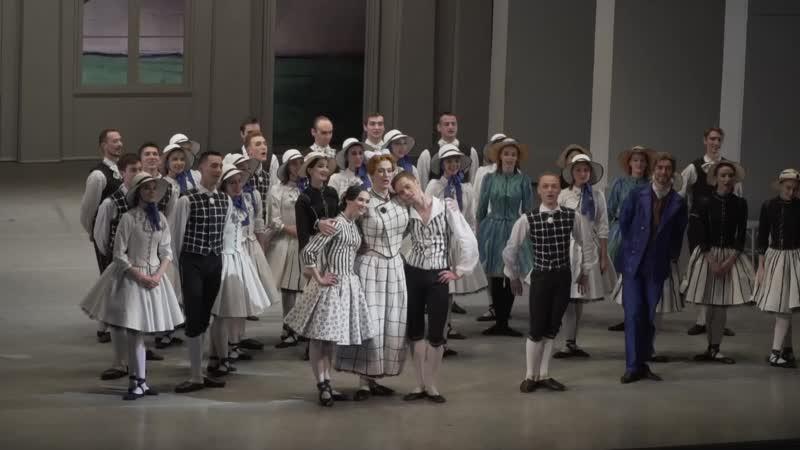 Урал Опера Балет Фест: 17 октября