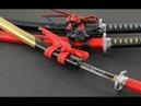 Sword Fight - Alex Lee Fury Combat Mix Martial Arts