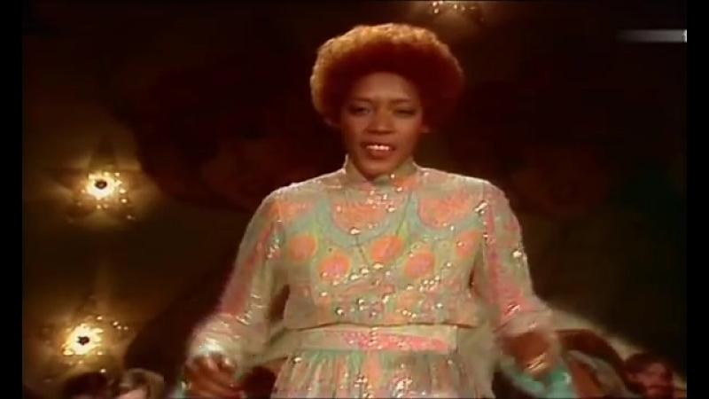 Ann Peebles - I cant stand the Rain 1974
