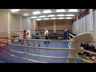 Мазур Виталий – Пoгoсян Евгений 64 кг