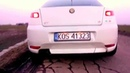 Alfa GT 3 2 V6 Busso Exhaust Sound