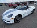 2013 Chevrolet Corvette 427 Convertible 60th Anniv Start Up Exhaust and In Depth Review