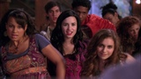 Demi Lovato - Can't Back Down (Camp Rock 2 The Final Jam Clip 4K)
