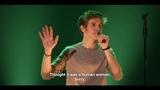 Bo Burnham - Todays Country Songs