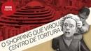 Venezuela: Por dentro do shopping de luxo que virou centro de tortura de presos políticos