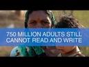 Video for UNESCO International Literacy Day 2018 – Literacy and skills development