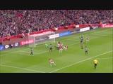Арсенал 52 Тоттенхэм, 2012 TNB