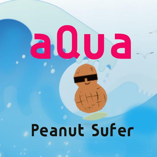 AQUA альбом Peanut Sufer