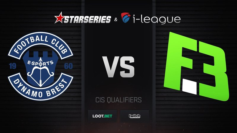 FlipSide vs GoodJob, map 2 overpass, StarSeries i-League S5 CIS Qualifier