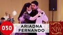 Ariadna Naveira and Fernando Sanchez – La vida es corta – ariadnayfernando