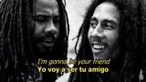 High tide or low tide - Bob Marley (LYRICSLETRA) (Reggae)