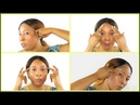 ANTI - AGING LIFTING FIRMING FACIAL MASSAGE, FOREHEAD EYES LAUGH LINES WRINKLES | Khichi Beauty