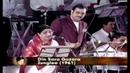 Din Saara Guzara Lata Mangeshkar Sudesh Bhosle Live Millennium Concert