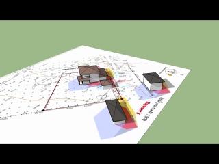 план участка кадниково