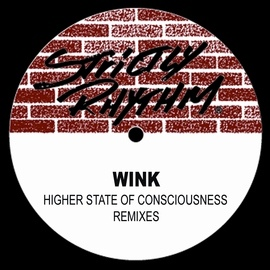 Josh Wink альбом Higher State of Conciousness