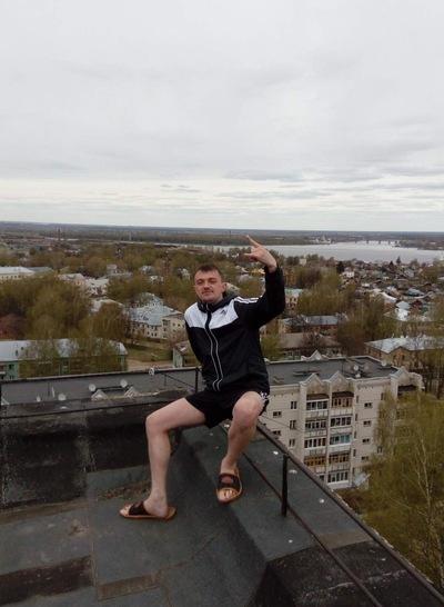 Михаил Хромов