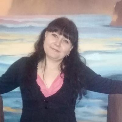 Светлана Комиссарова