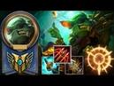 Twitch Montage 8 - Best Twitch Plays | League Of Legends Mid