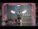 ASAF 안산국제거리극 축제 Media Performance / 미디어 퍼포먼스 / Multimedia Show / Multimedia Act