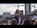 Выступление на «River On The Rooftop» 23 июля 2018 › Нэшвилл, Теннесси