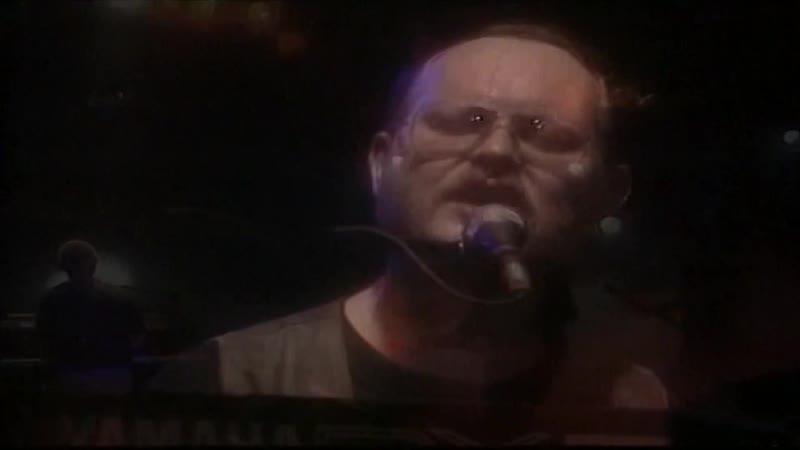 Elán a Vašo Patejdl - Ak nie si moja (live, 1996)