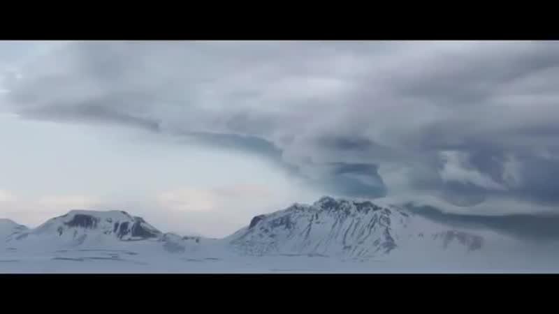 Затерянные Во Льдах (2019) - Русский трейлер