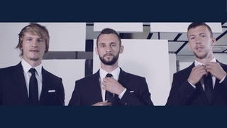 JOOP! - Croatian Men's National Team