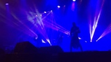FIELDS OF THE NEPHILIM Mourning Sun@ New Waves Day 26 05 2018