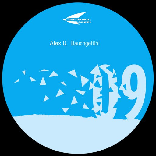 alex q альбом Bauchgefühl