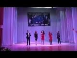 Вокальный баттл на конкурсе Музыка звёзд в Новороссийске